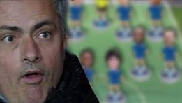 Mourinho'nun ağzını açık bırakacak 11!