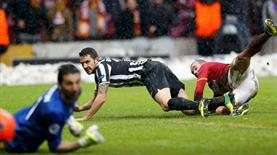 Sneijder'de son dakika!