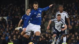 Everton duvarı yıkamadı (Özet)