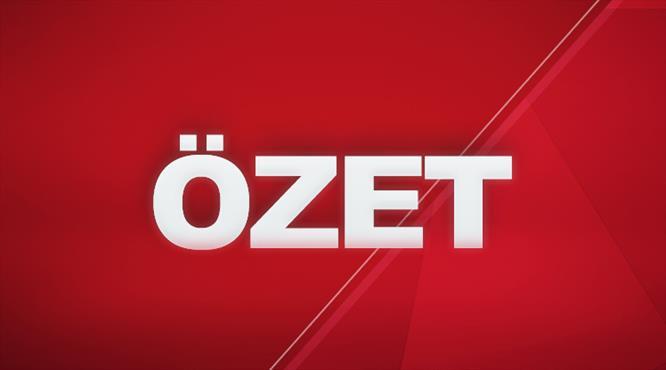 Trabzonspor-Medicana Sivasspor maçının özeti