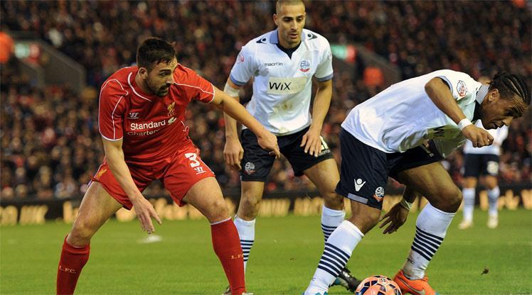 Liverpool tekrara bıraktı!..