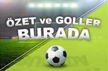 İşte Akhisar - Balıkesirspor maçının özeti