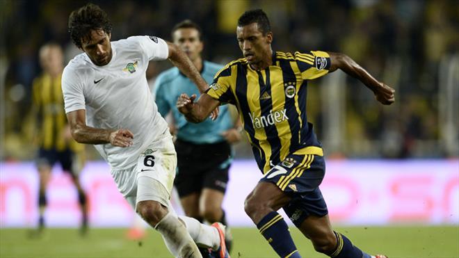 Fenerbahçe'nin Akhisar kabusu