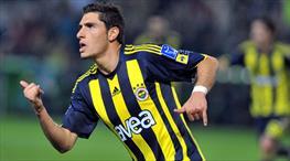 Kariyerinin en güzel golünü Mersin'e atmıştı!