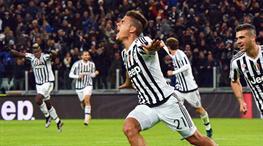 Dev randevuda Juventus farkı! (ÖZET)
