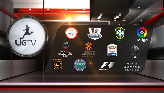 Sizi Lig TV ekranlarına kilitleyecek 5 maç!..
