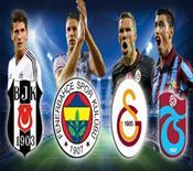 UEFA sıralaması güncellendi! Takımlarımız kaçıncı sırada?