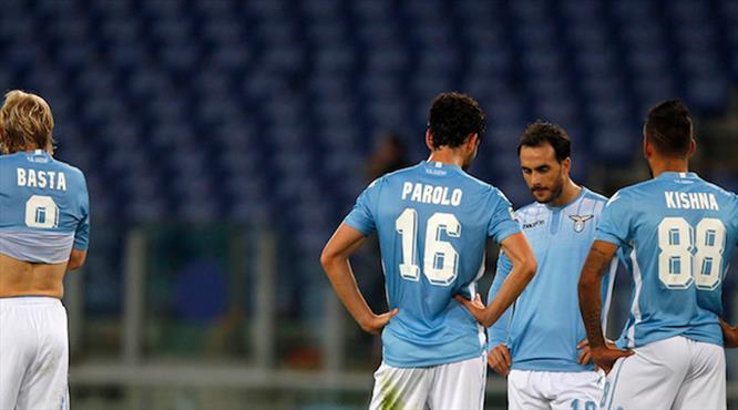 Galatasaray'ın rakibi Lazio'yu tanıyalım