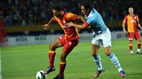 İtalya'da gündem Galatasaray