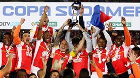 Santa Fe'nin Copa Sudamericana hikayesi
