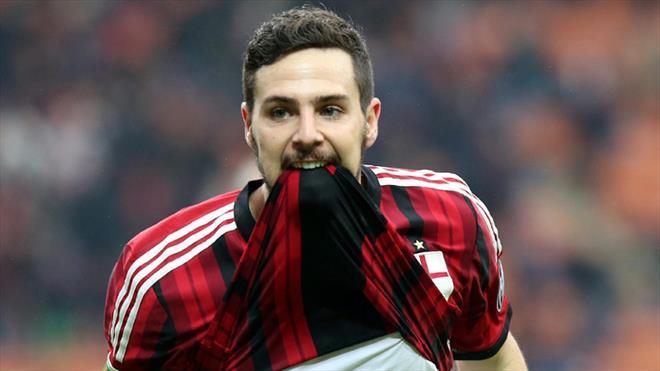Milan 1-1 eriyor!