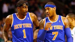 Knicks macerası sona erdi