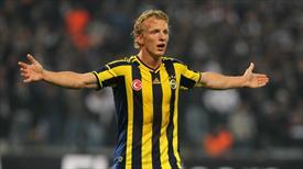 Kuyt'tan Beşiktaş-Liverpool yorumu: Favorim...