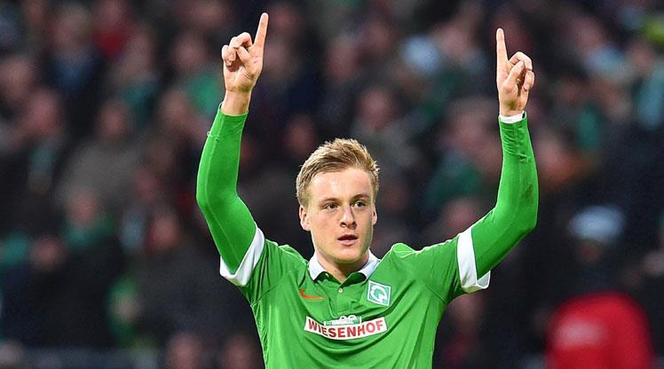 Müthiş maç Wolfsburg'un!