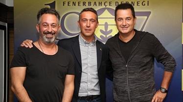 Kalbi Fenerbahçe için çarpan 45 ünlü