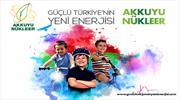 Güçlü Türkiye'nin yeni enerjisi (İlan)