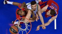 CSKA Pana'yı ezdi geçti! (ÖZET)