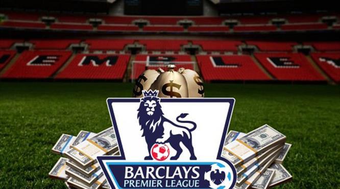 Premier Lig para basıyor!