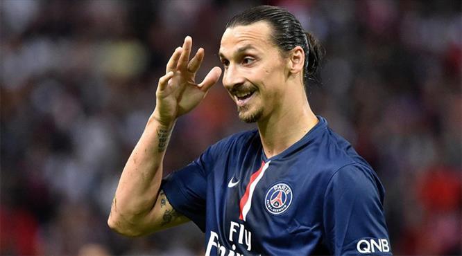 İsveç'te büyük şok! Zlatan'a suikast planı!
