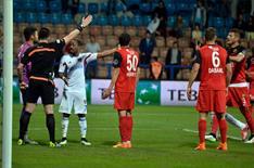 İşte Karabükspor - Eskişehirspor maçının özeti