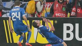 Avrupa Ligi'nde sürpriz final