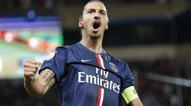 Ibrahimovic şampiyonluk maçına çıkıyor!