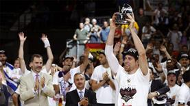 Final Four'un MVP'si Nocioni