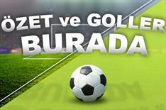 İşte Torku Konyaspor - Çaykur Rizespor maçının özeti