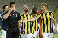 İşte Başakşehir - Fenerbahçe maçının özeti!