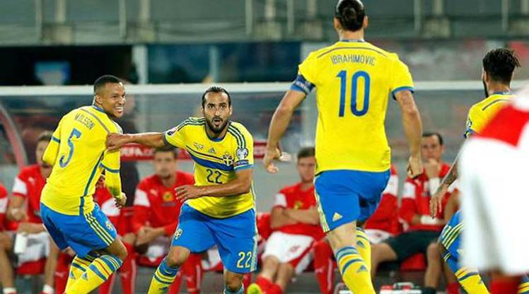 İsveç'te kadro belli oldu! Erkan Zengin var mı?