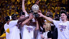 NBA'de finalin adı kondu!.. Curry, LeBron'a karşı!..