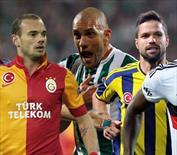 İşte Süper Lig'de sezonun enleri!