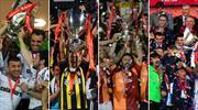 İşte son 30 yılın Türkiye Kupası şampiyonları