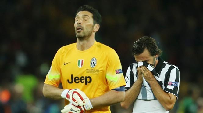İtalyan basını Juventus ile gururlu