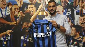 Inter transfere doymuyor