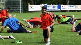 Trabzon'da hazırlıklar sürüyor