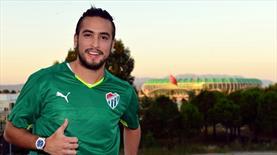 Jorquera resmen Bursaspor'da!..