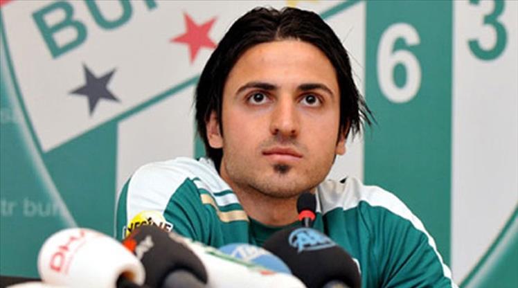 Gaziantepspor ile 2 yıllık imzaladı