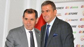 Özbek olaya el koydu! Florya'da tek patron Hamzaoğlu