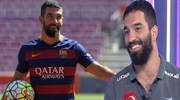 Barça'yı bir de Arda'dan dinleyin: