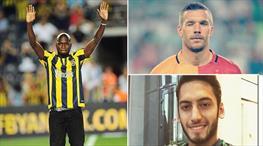 Sow'dan Fenerbahçelileri duygulandıran veda!...