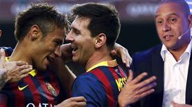 """Carlos'dan tartışılacak açıklama: """"En iyisi Neymar"""""""