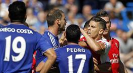 Diego Costa'nın başı belada!