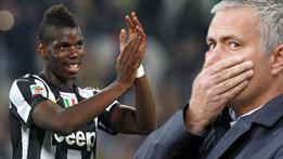 Chelsea Pogba'yı bitiriyor! Mourinho da onu çok istemişti