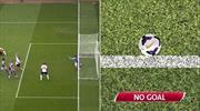 EURO 2016 ve Şampiyonlar Ligi'nde gol teknolojisi kullanılacak!..