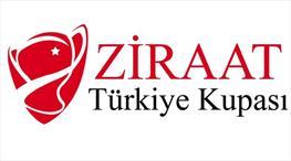 Türkiye Kupası'nda 6. hafta programı