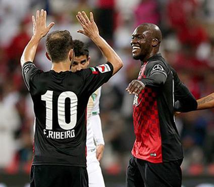 Moussa Sow'dan çok ilginç bir gol