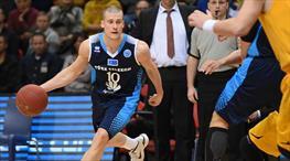 Türk Telekom'un konuğu Boras Basket