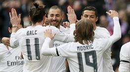 Real Madrid'den rekor anlaşma: 140 milyon euro