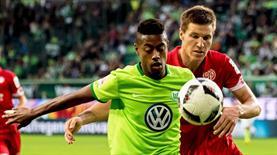 Wolfsburg yine kazanamadı!